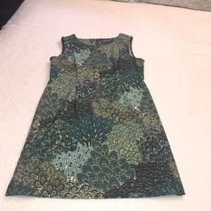 Sheath Dress - Connected